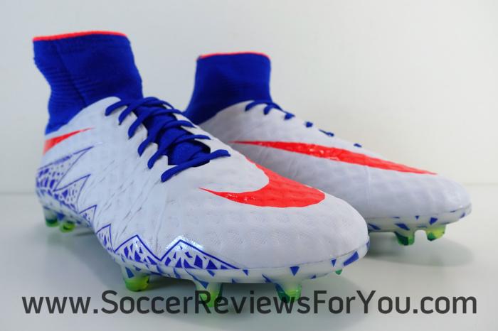 Nike Women's Hypervenom Phantom 2 Olympic Pack (2)