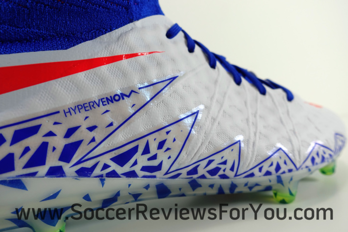 Nike Women's Hypervenom Phantom 2 Olympic Pack (8)