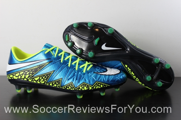 Nike Women s Hypervenom Phinish Review - Soccer Reviews For You a84d30b327