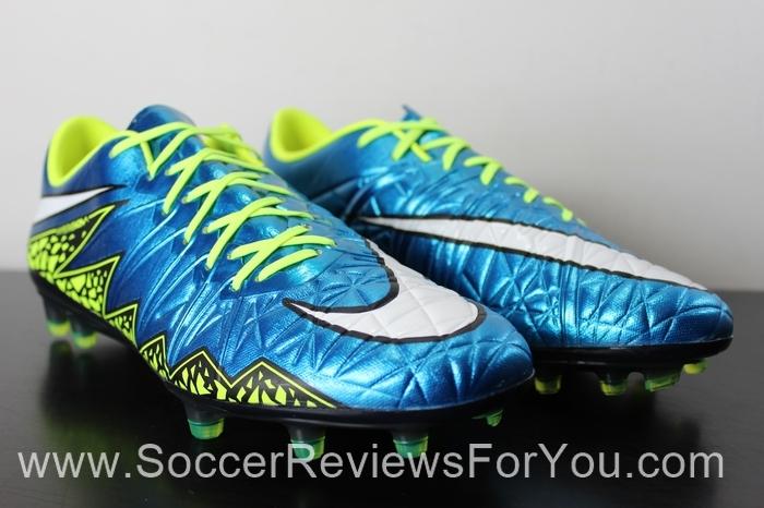 Nike Women s Hypervenom Phinish Review - Soccer Reviews For You 9c2dd0364