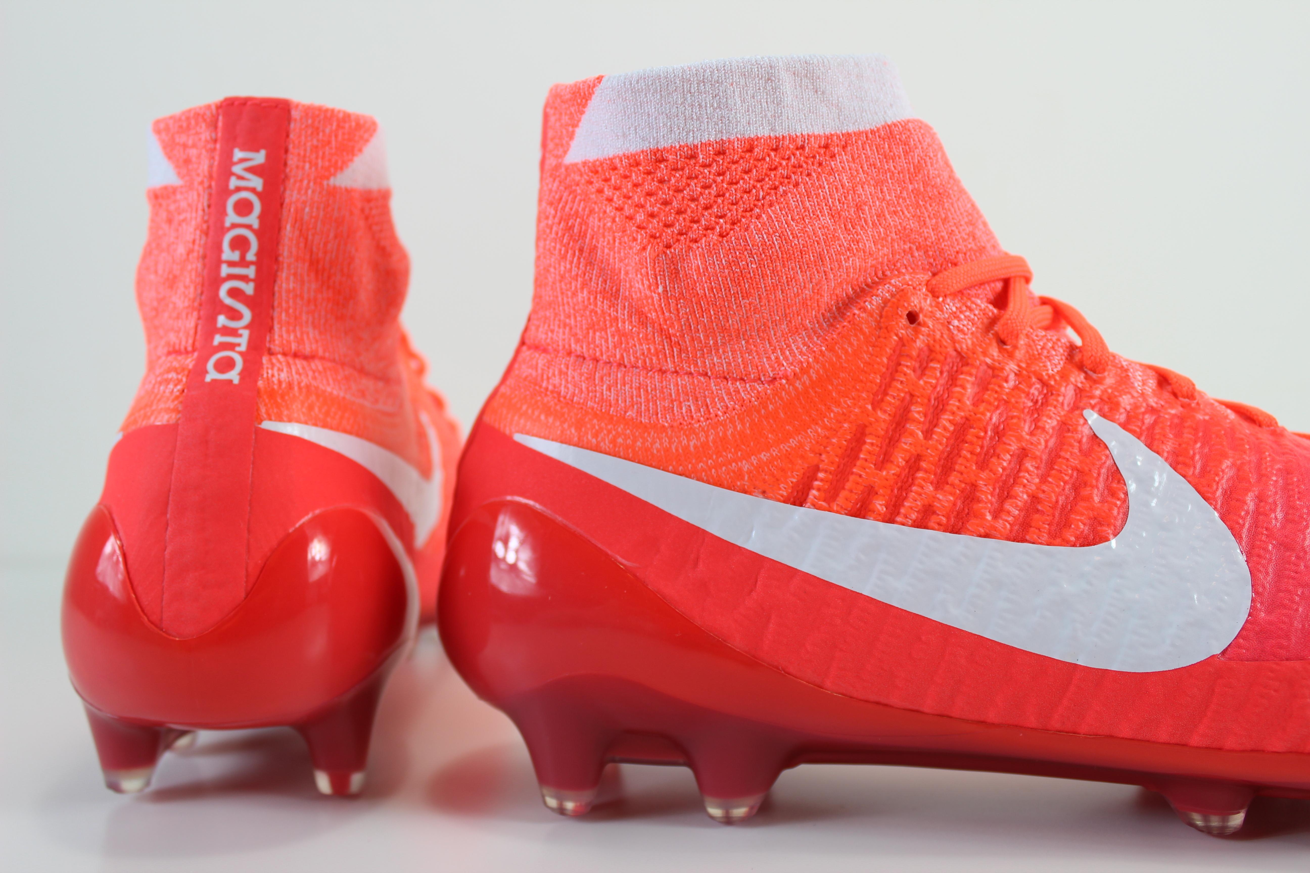 Nike Womens Magista Obra Red (10)