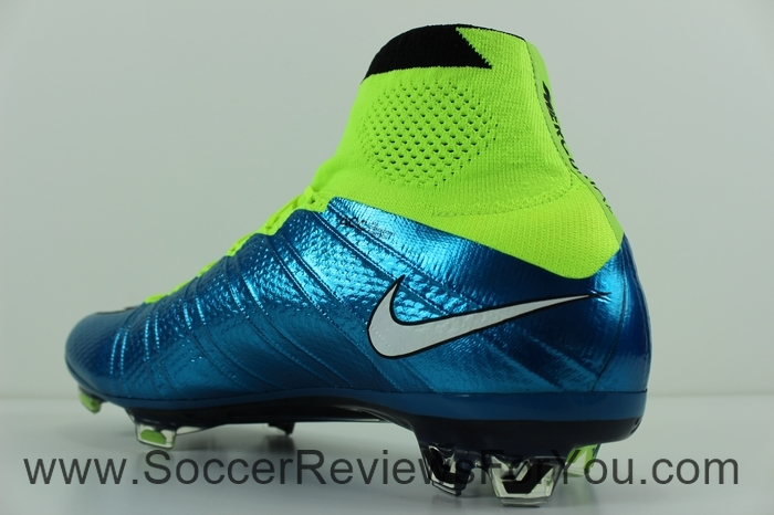 Nike Womens Mercurial Superfly 4 (13)