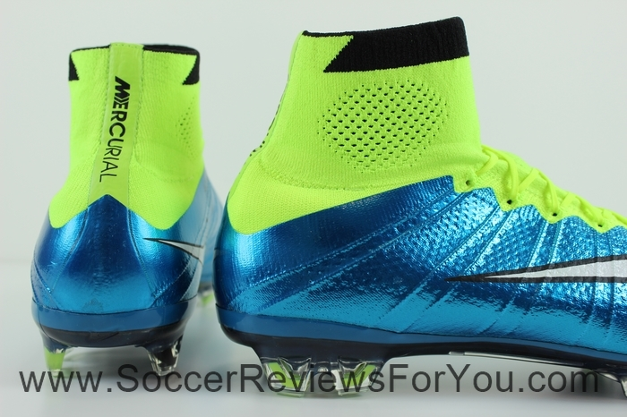 Nike Womens Mercurial Superfly 4 (9)