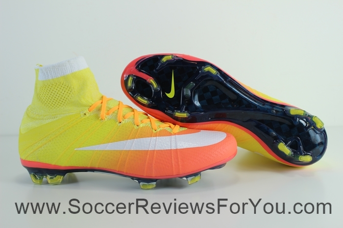 b8d3a38517f Nike Women's Mercurial Superfly 4 Review - Soccer Reviews For You