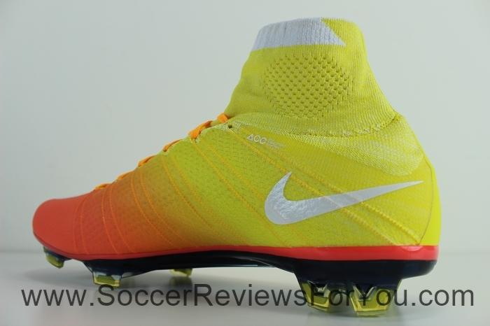 Nike Womens Mercurial Superfly 4 Radiant Reveal Pack (12)