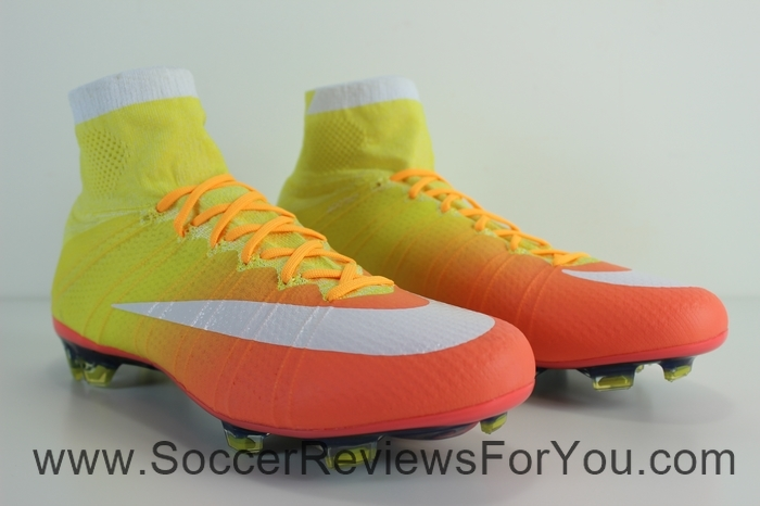 Nike Womens Mercurial Superfly 4 Radiant Reveal Pack (2)