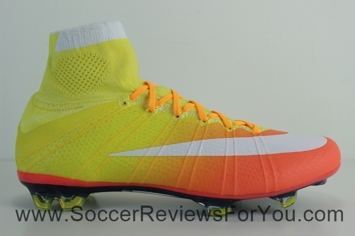 Nike Womens Mercurial Superfly 4 Radiant Reveal Pack (3)