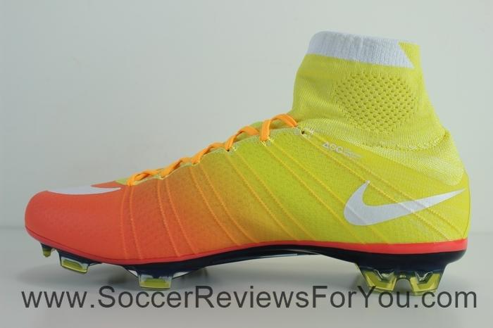 Nike Womens Mercurial Superfly 4 Radiant Reveal Pack (4)
