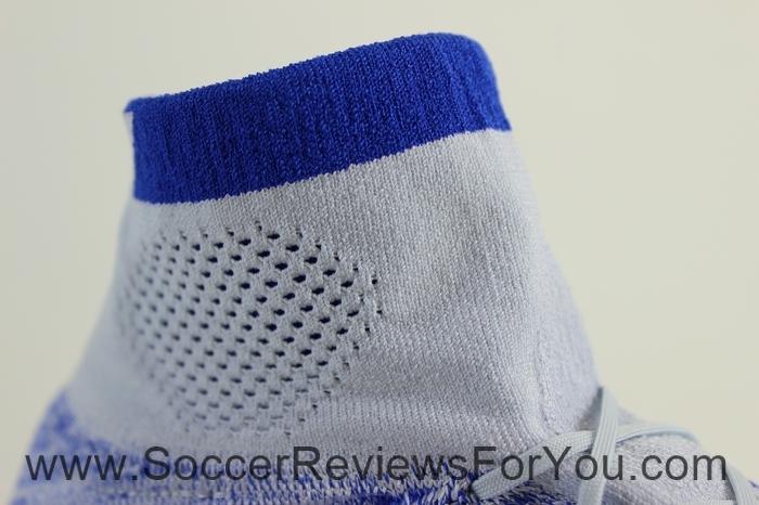 Nike Womens Mercurial Superfly Blue (11)