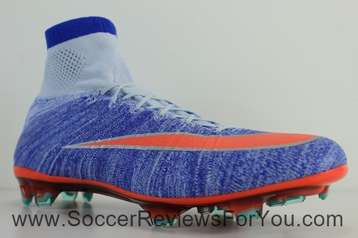 Nike Womens Mercurial Superfly Blue (14)
