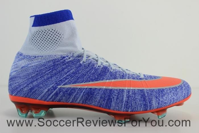 Nike Womens Mercurial Superfly Blue (3)