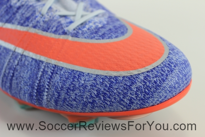 Nike Womens Mercurial Superfly Blue (5)