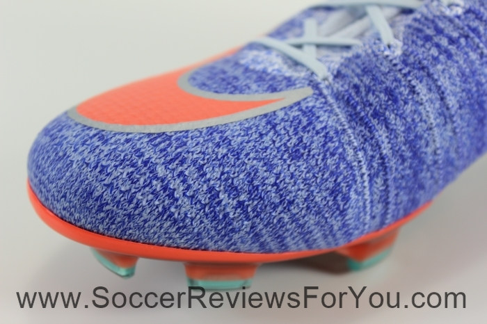 Nike Womens Mercurial Superfly Blue (6)