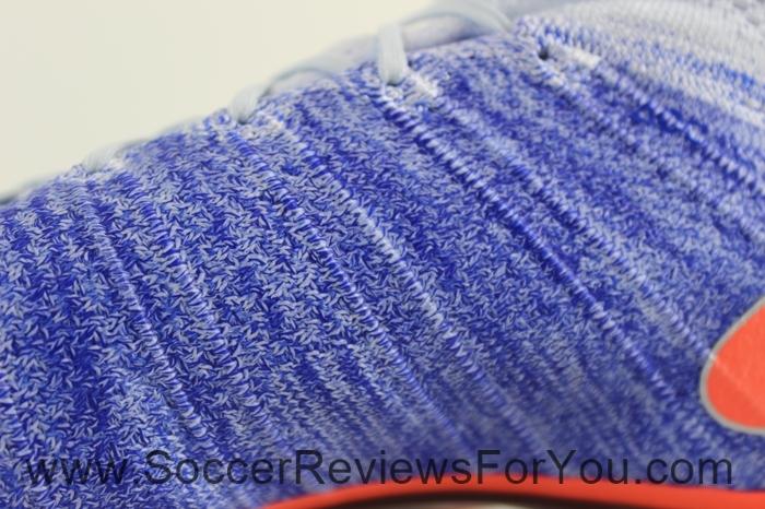 Nike Womens Mercurial Superfly Blue (8)