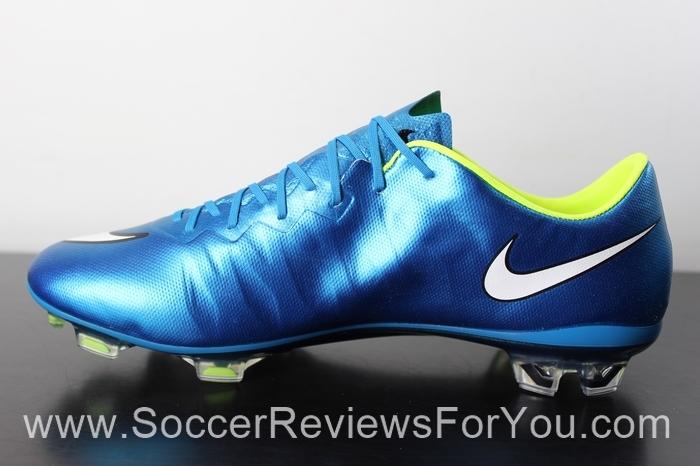 Nike Women s Mercurial Vapor 10 Review - Soccer Reviews For You f4fdc89c5a
