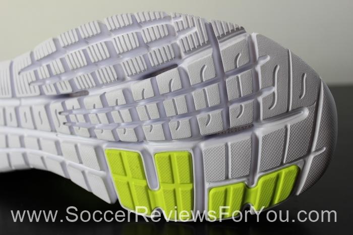 Alacena encender un fuego Escalera  Reebok ZPump Fusion Video Review - Soccer Reviews For You
