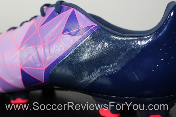 Puma evoPOWER 1.2 Camo Soccer/Football Boots
