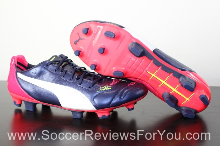 Puma evoPOWER 1.2 Leather Blue (1).JPG