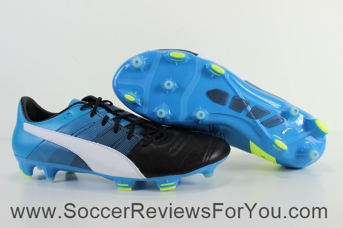 Puma evoPOWER 1.3 Leather (1)