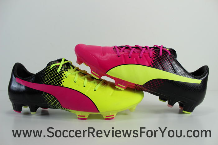 Puma evoPOWER 1.3 Tricks (1)