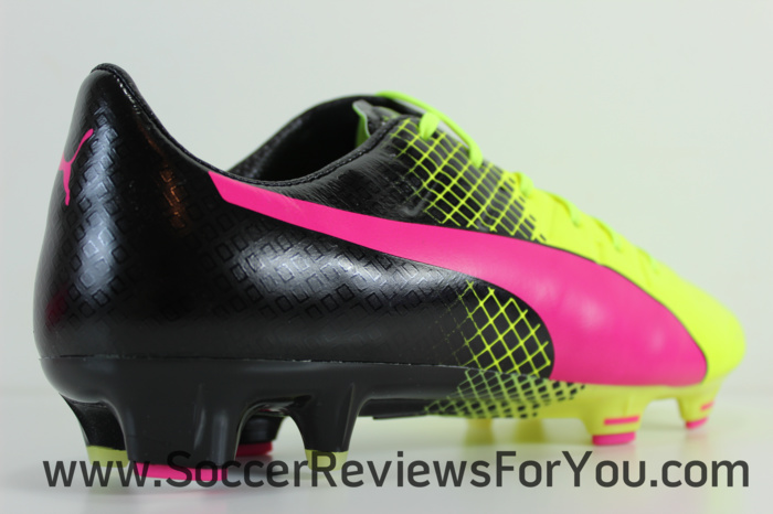 Puma evoPOWER 1.3 Tricks (10)
