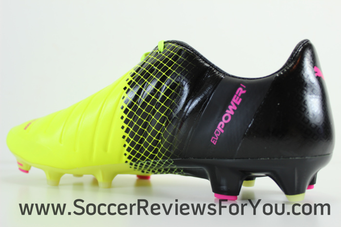 Puma evoPOWER 1.3 Tricks (11)