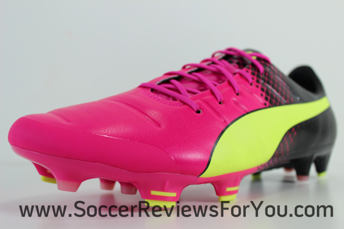 Puma evoPOWER 1.3 Tricks (12)