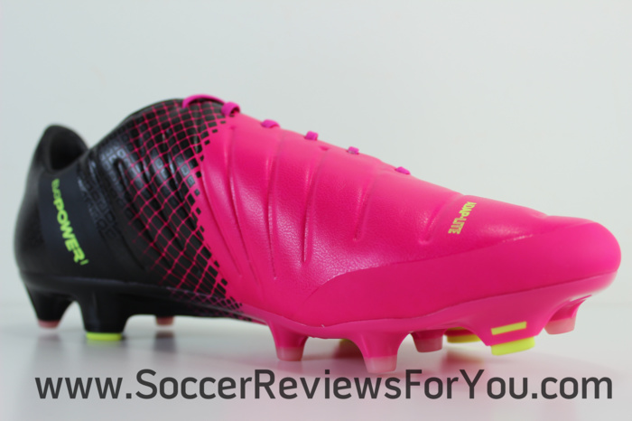 Puma evoPOWER 1.3 Tricks (13)