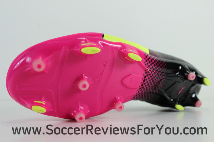 Puma evoPOWER 1.3 Tricks (14)