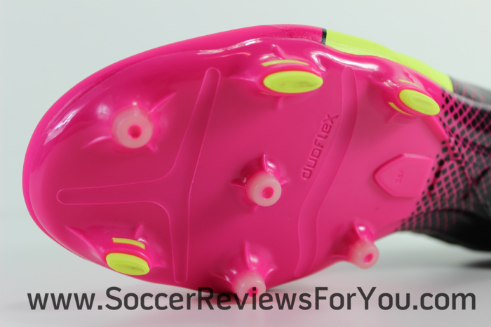 Puma evoPOWER 1.3 Tricks (16)
