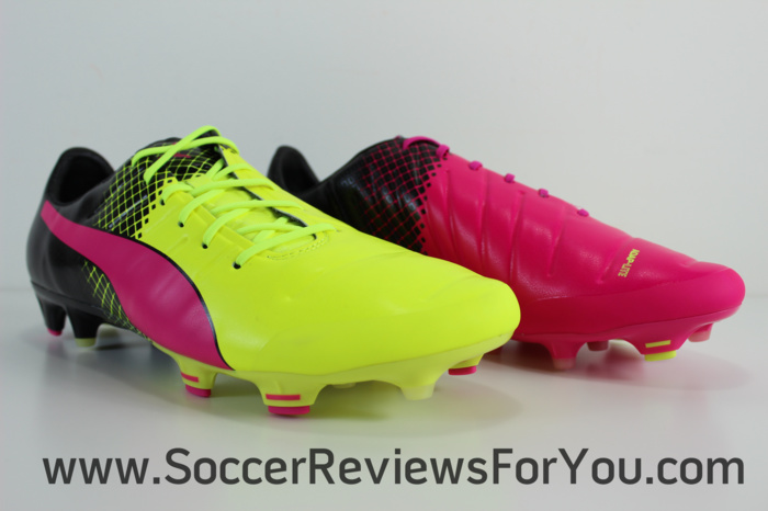Puma evoPOWER 1.3 Tricks (2)