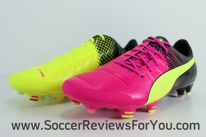 Puma evoPOWER 1.3 Tricks (3)