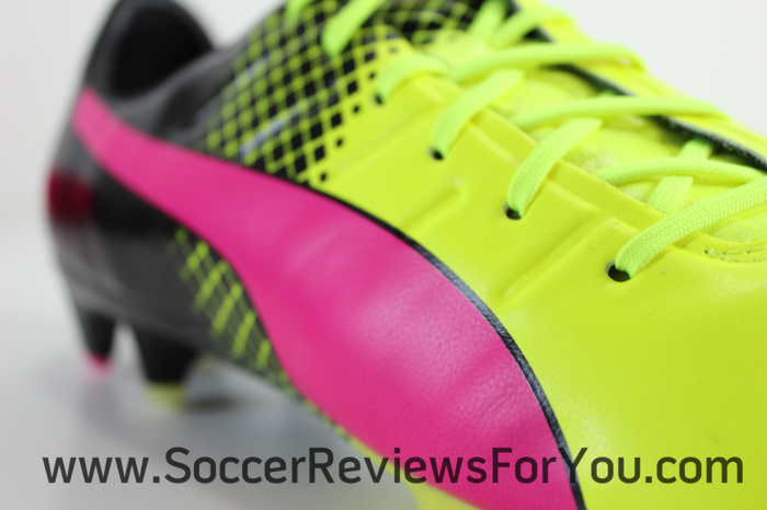 Puma evoPOWER 1.3 Tricks (7)