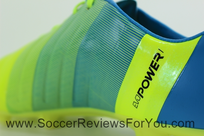 Puma evoPOWER 1.3 Yellow (10)