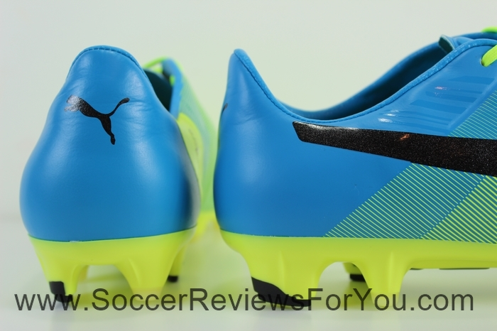 Puma evoPOWER 1.3 Yellow (11)