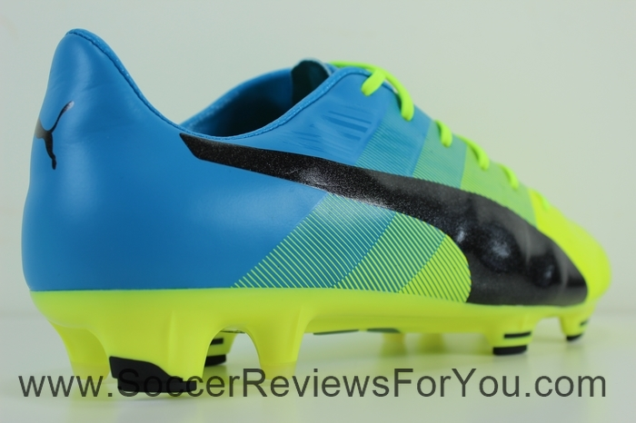 Puma evoPOWER 1.3 Yellow (12)