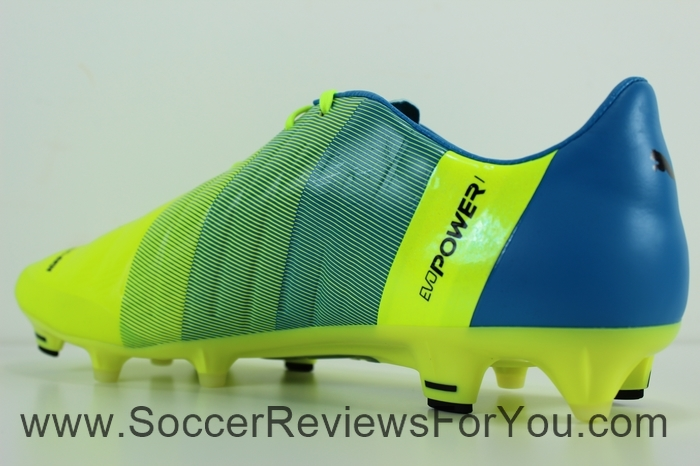 Puma evoPOWER 1.3 Yellow (13)