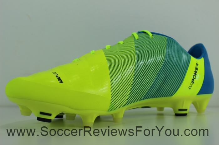 Puma evoPOWER 1.3 Yellow (15)