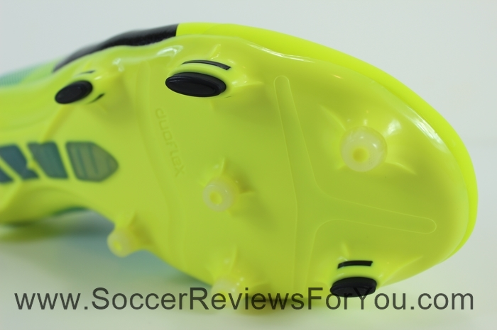 Puma evoPOWER 1.3 Yellow (18)