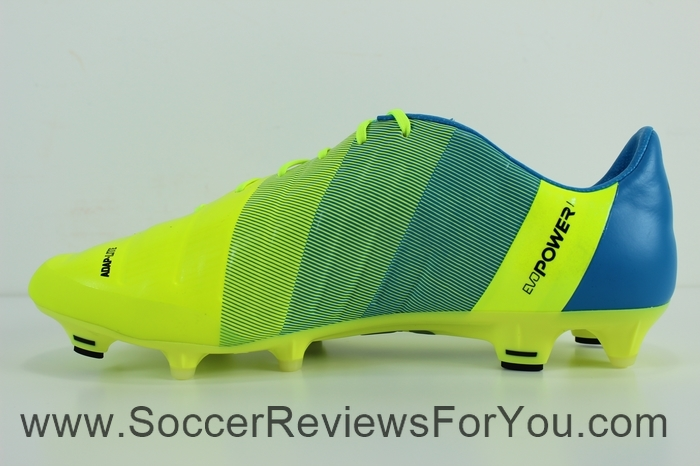 Puma evoPOWER 1.3 Yellow (4)