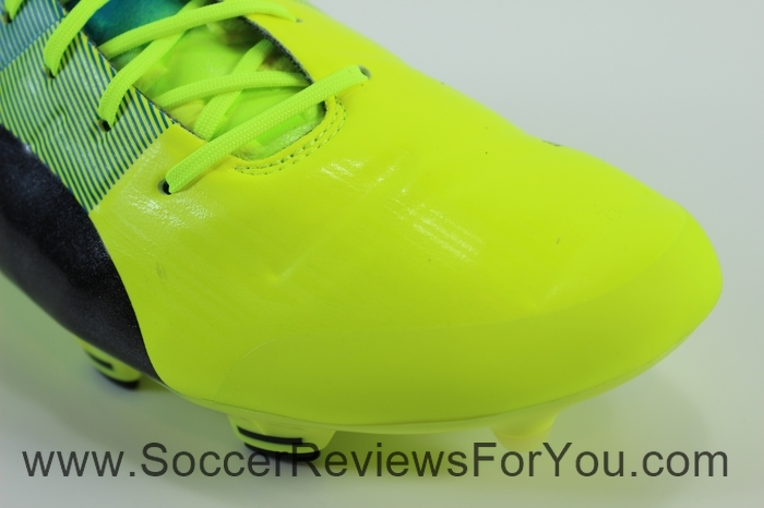 Puma evoPOWER 1.3 Yellow (5)