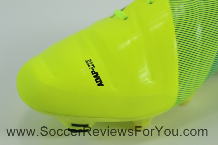 Puma evoPOWER 1.3 Yellow (6)