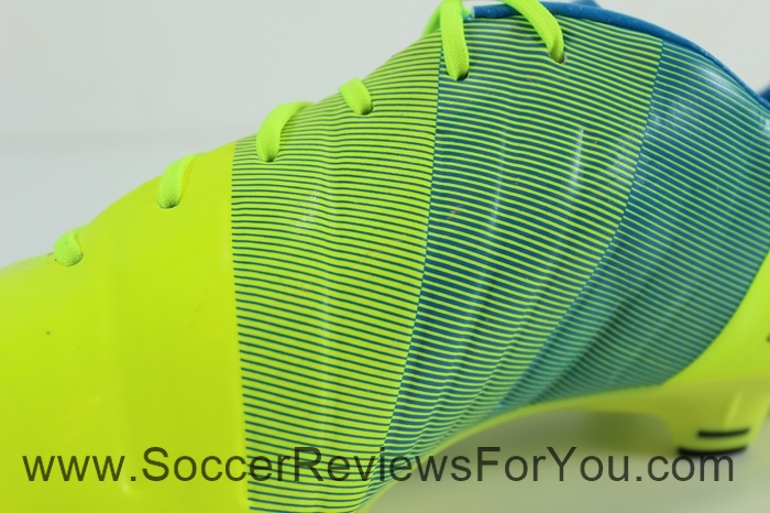 Puma evoPOWER 1.3 Yellow (7)