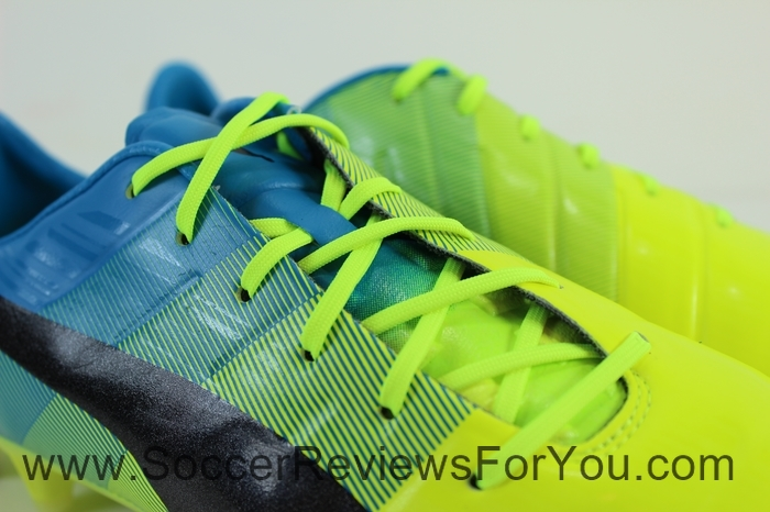 Puma evoPOWER 1.3 Yellow (9)