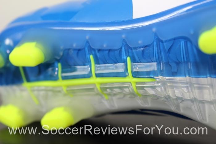 Puma evoPOWER 1 Cesc Fabregas Soccer/Football Boots
