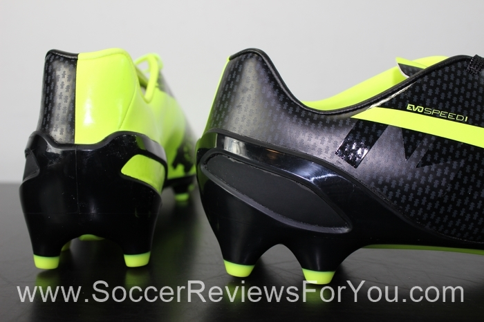 Puma evoSPEED 1.3 Tricks Marco Reus Soccer/Football Boots