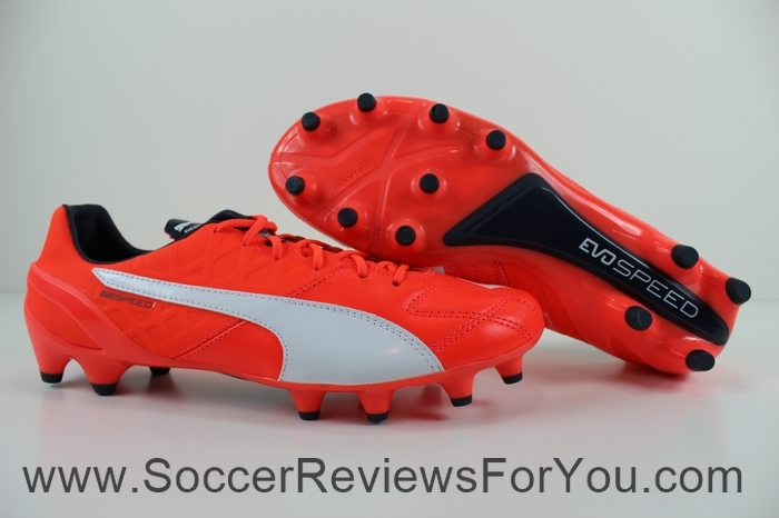 Puma evoSPEED 1.4 Leather (2)