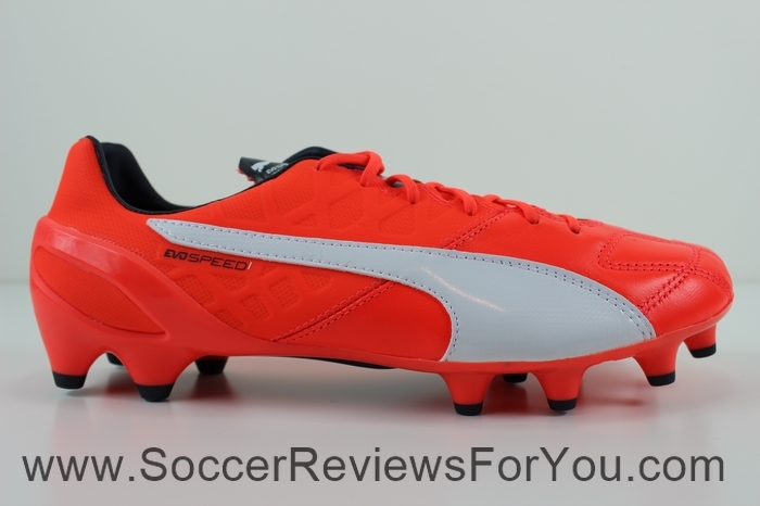 Puma evoSPEED 1.4 Leather (3)
