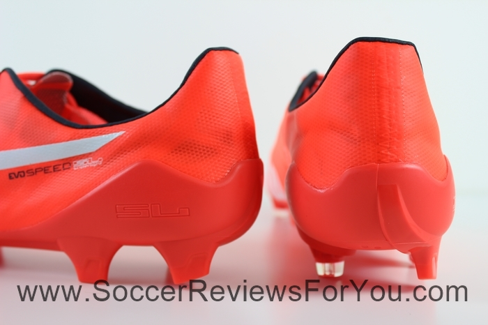 Puma evoSPEED 1.4 SL Leather  Red (11)