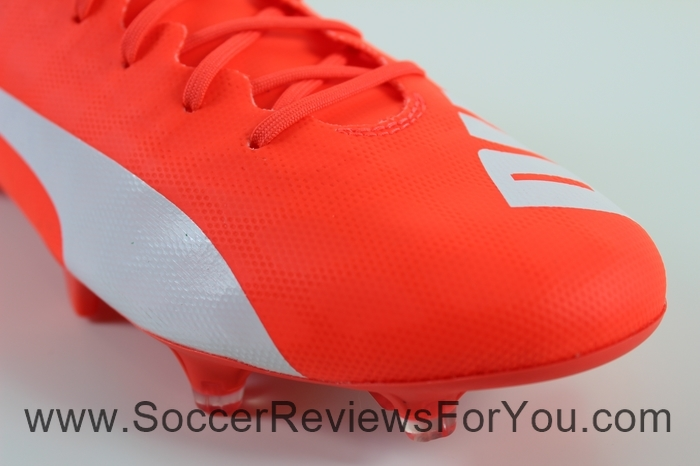 Puma evoSPEED 1.4 SL Leather  Red (16)